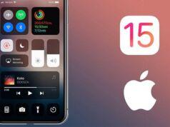 iOS 15 alacak iPhone