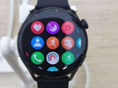 Huawei Watch 3 akıllı saat