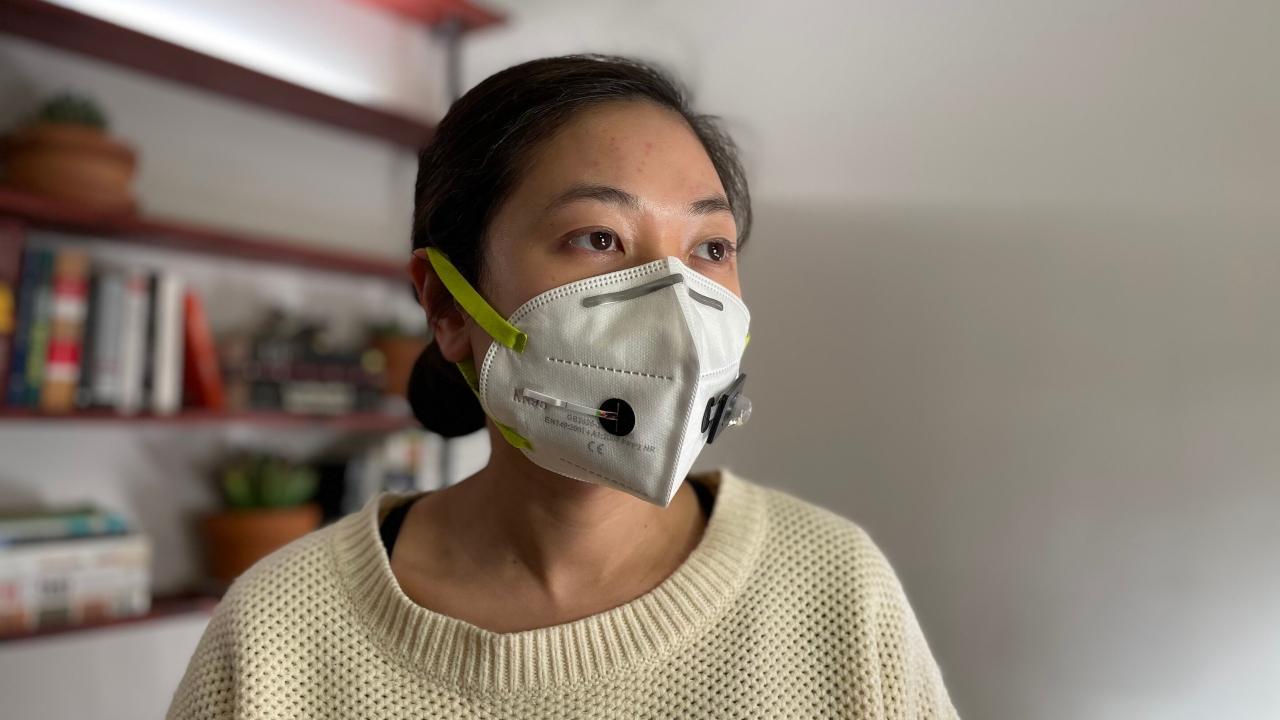 Maske ve PCR testi