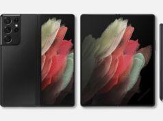Samsung Galaxy Z Fold3 ve Z Flip3
