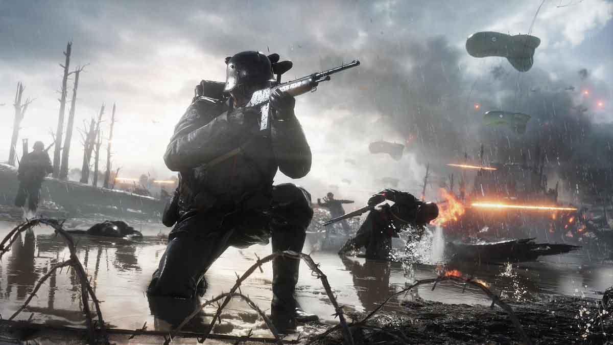 Amazon Prime tarafından dağıtılan iki bedava oyun tarihin en önemli iki savaşını konu alıyor