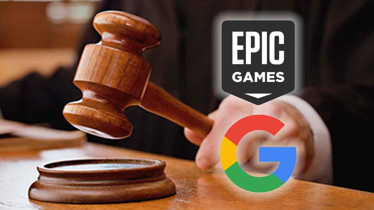 Epic Games, Google karşısında Galaxy Store Davasının iddialarını destekliyor