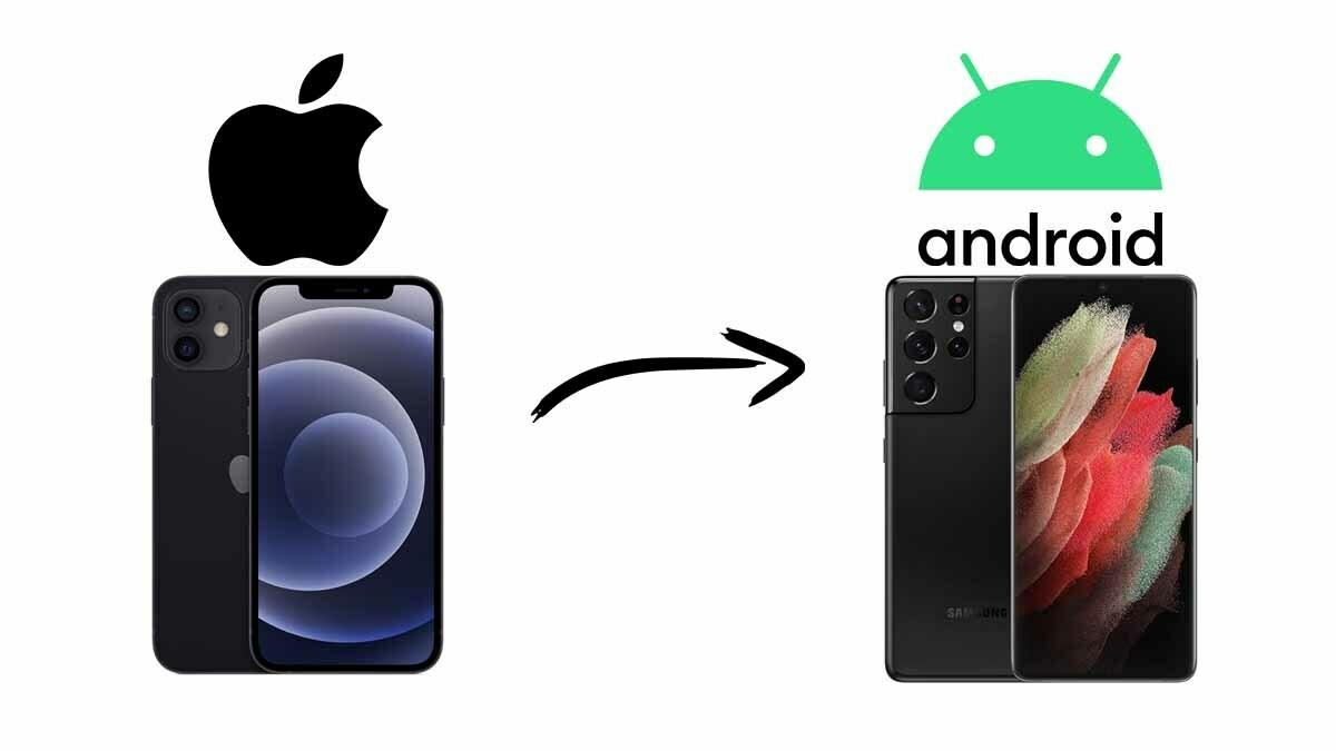 Android vs iOS uygulama