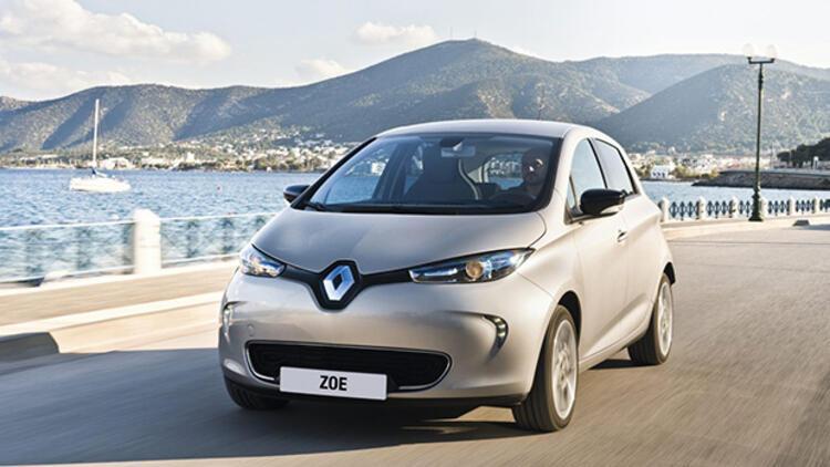 en uygun elektrikli otomobille
