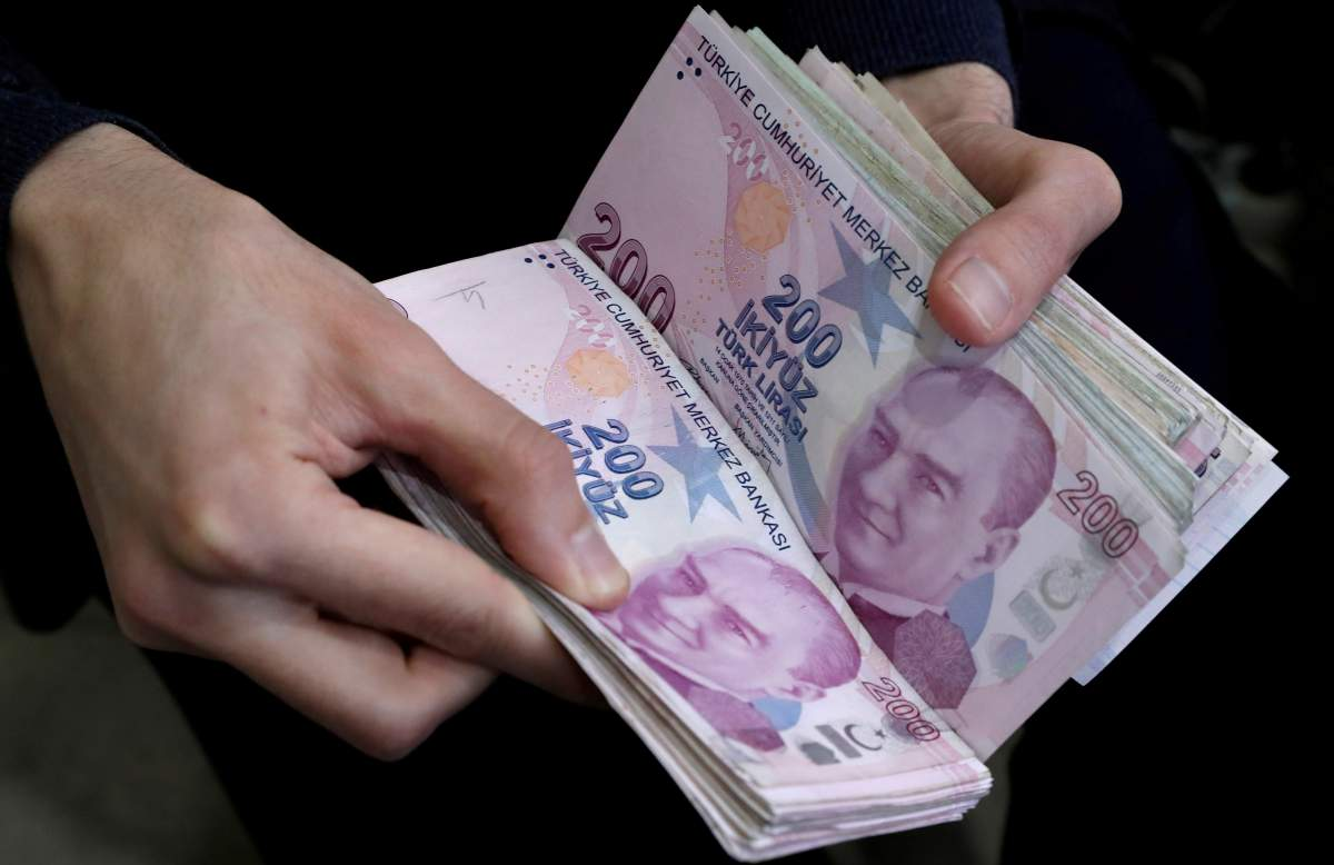 Merkez Bankası dolar ve enflasyon