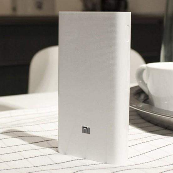 Xiaomi 20000 mAh 2C Quick Charge
