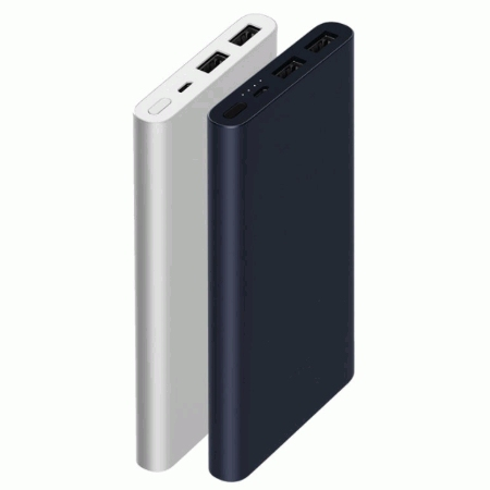 Xiaomi Mi 3.Nesil 10000 mAh Powerbank