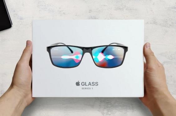 Apple Akıllı Gözlük İçin Yeni Detaylar Ve Tarih Bilgisi Paylaşıldı