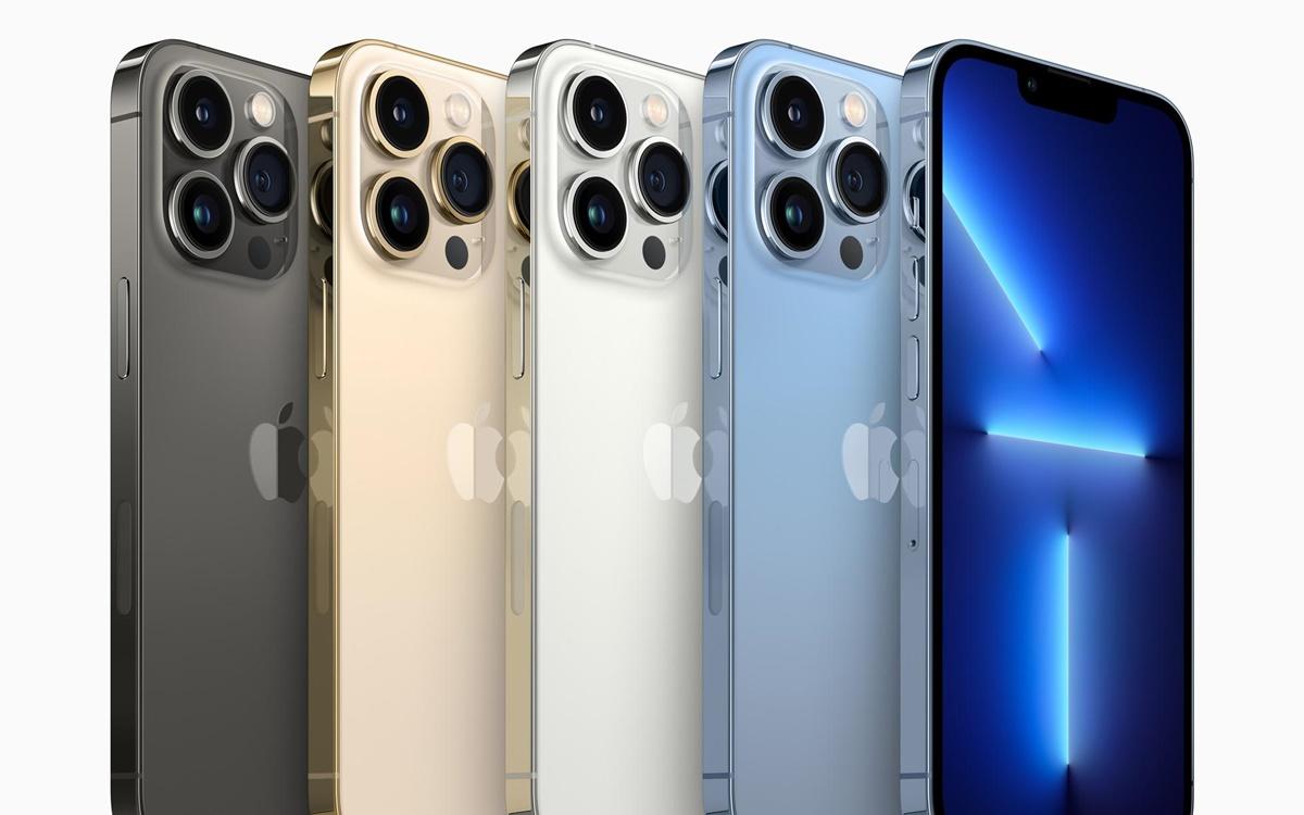 iPhone 13 kamerası büyüleyici