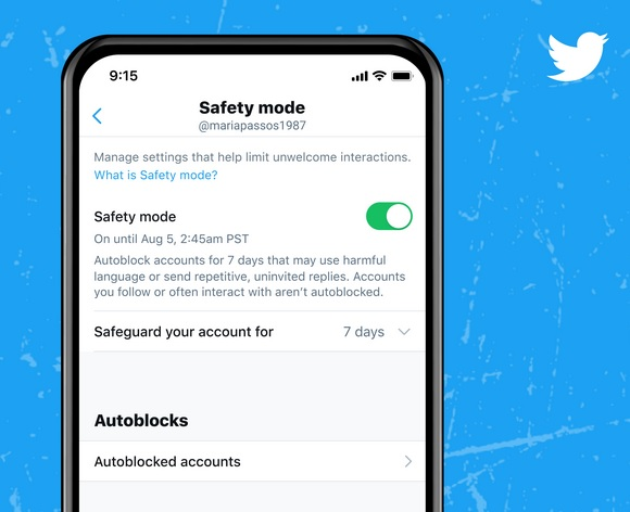 Twitter, Daha Da Güvenli Olacak: Twitter Safety Mode Duyuruldu