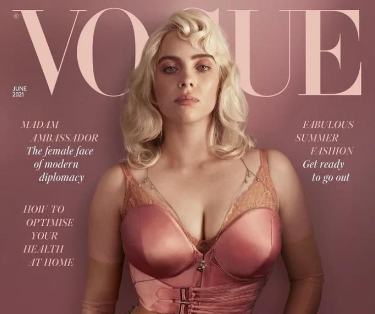 Billie Eilish, Göğüsleri Hakkında Konuştu. Peki Neden? Şaşıracaksınız