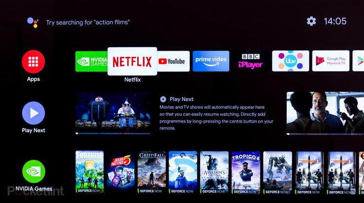 Google TV yeni özellik